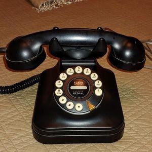 Vintage Retro Pottery Barn Phone